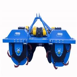 双亚筑埂机-旋耕式