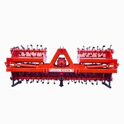 南京1GKNZ-X系列水旱两用折叠式旋耕机